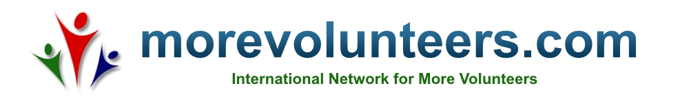 International Network for More Volunteers
